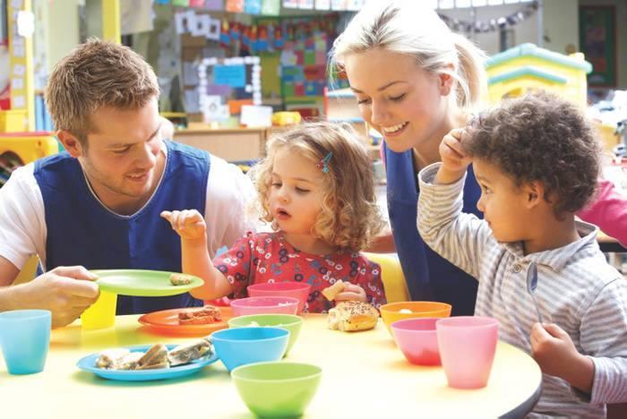 La importancia de incentivar la diversidad entre los docentes de educación temprana