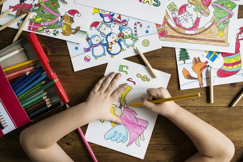 Historias Comunidad CR - Jardín Mundo Niños