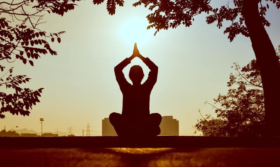 Los beneficios de la meditación en l@s niñ@s