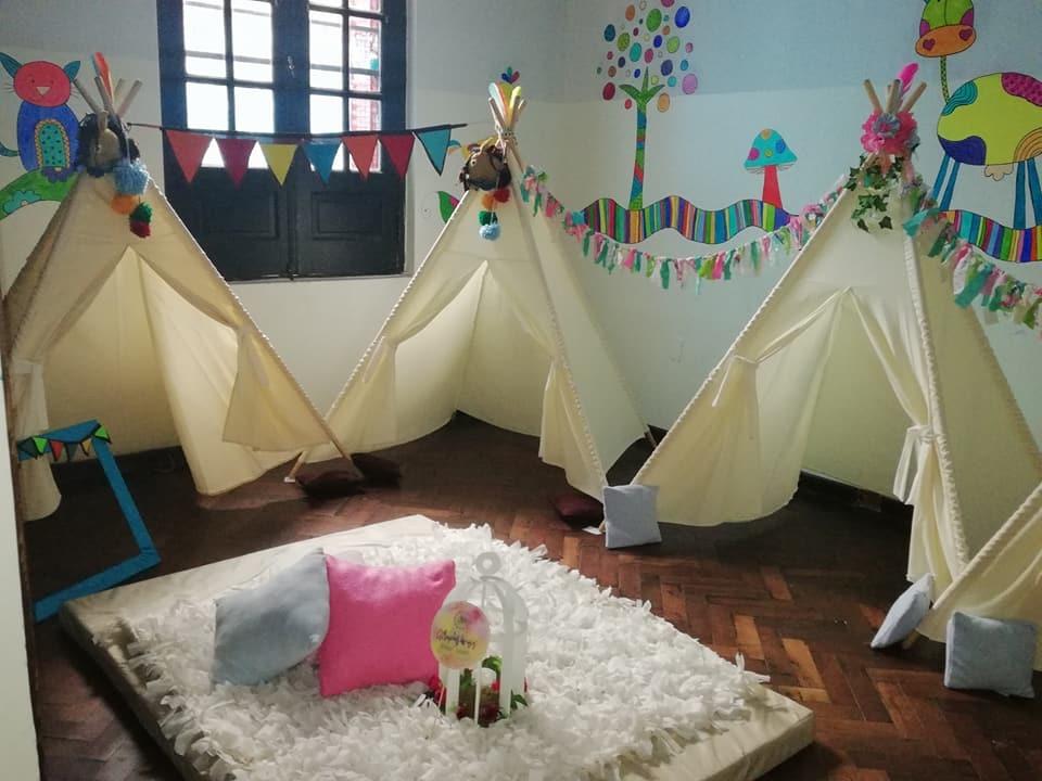 El jardín referente en innovación en Tucumán