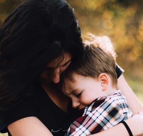 TRISTEZA: CÓMO AYUDAR A LOS NIÑOS A GESTIONARLA DE FORMA SALUDABLE