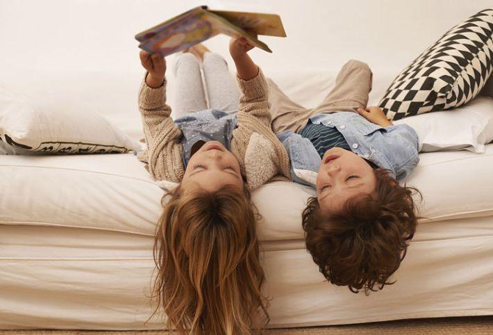 Leo, leo ¿Qué lees?