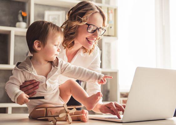 Clases online y Homeoffice: tips para trabajar mejor a distancia