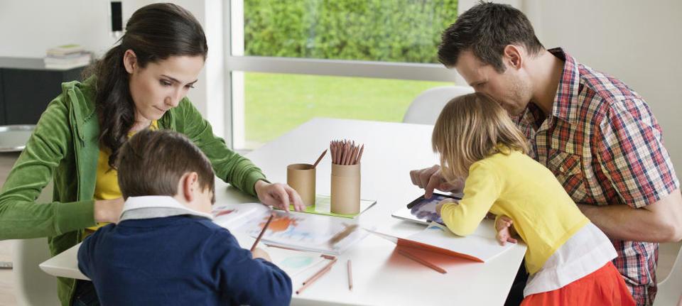 Familias más comprometidas: Buenas prácticas para evitar la deserción