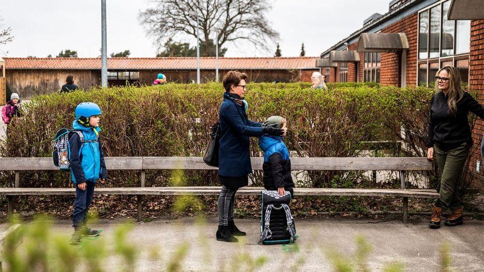 ¿Es posible mantener el distanciamiento social en los centros infantiles?