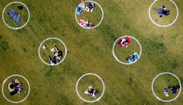11 formas creativas de socializar a distancia