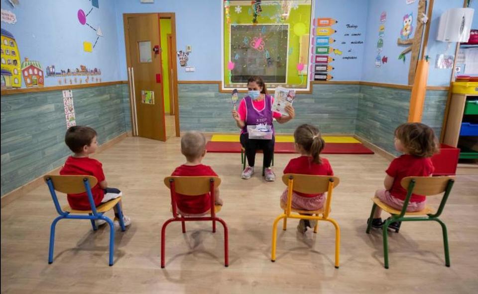 Vuelta a clases en Uruguay (Seminario online)